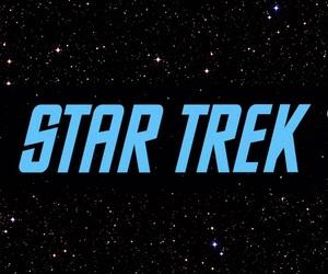 spock, star trek, and trekkie image