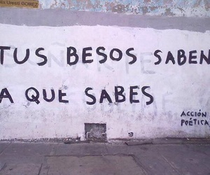 Besos, espanol, and fotografia image