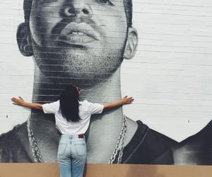 Drake and art image