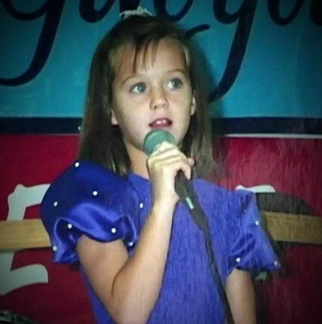 young katy perry!!! image