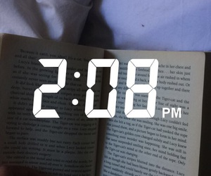 book, snapchat, and tumblr image