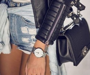 casual, chic, and clothing image