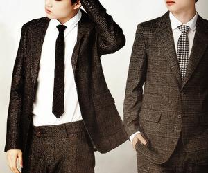 kai, kyungsoo, and d.o image