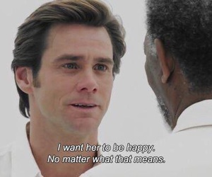 jim carrey, movie, and quote image