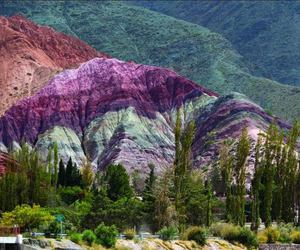 argentina, beautiful, and jujuy image