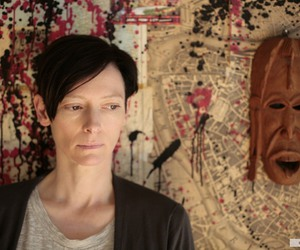 kevin, Tilda Swinton, and need to talk about kevin image