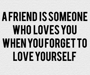 friendship, love, and friends image
