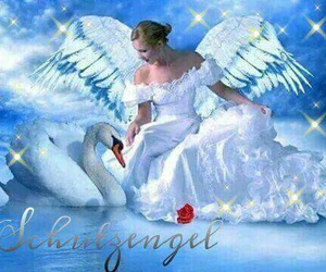 angel and fantasie image