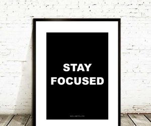 quote, black, and inspiration image