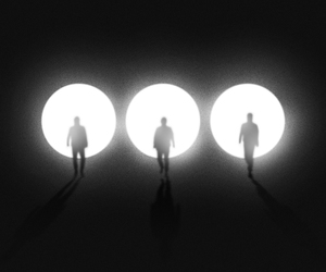 swedish house mafia and shm image