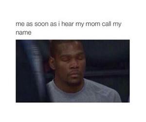 funny, mom, and name image