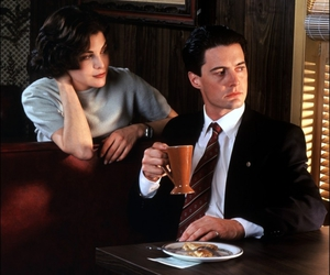 Twin Peaks and Kyle MacLachlan image