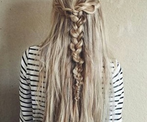 beauty, hair, and perfect image