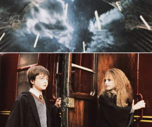 harmony, harry potter, and hermione granger image
