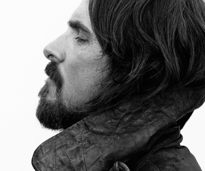 christian bale, actor, and handsome image