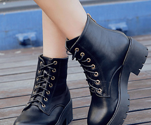 boots and cute image