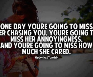 love, quote, and miss image