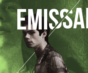 teen wolf and emissary image