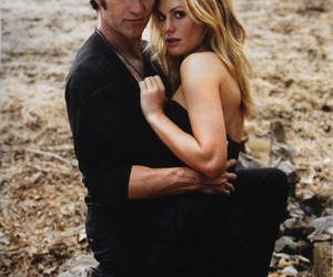 anna paquin, sookie stackhouse, and stephen moyer image