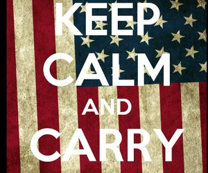 keep calm and carry on image