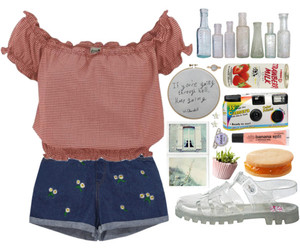 clothes, cute, and gypsy image