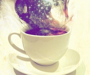 beautiful, coffee, and cup image