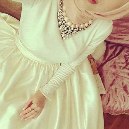 White Pearls Via Facebook On We Heart It