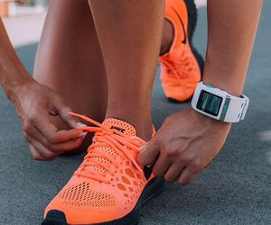 health, running, and winner image