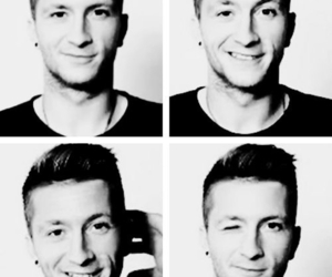 marco reus, love, and football image