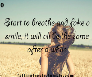 girl, photography, and picture quotes image
