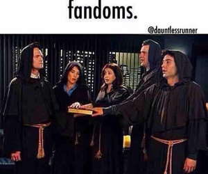 fandom, book, and how i met your mother image