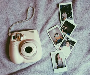 camera, lovely, and minions image