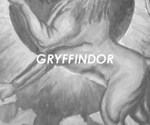 boy, girl, and harry potter image
