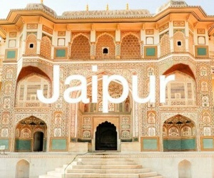 india and jaipur image