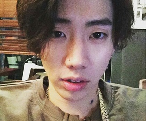 jay park, korean, and rapper image