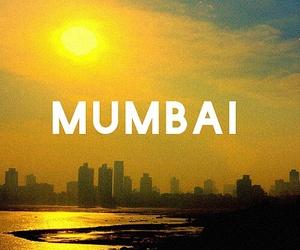 mumbai and india image