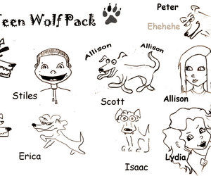 pack image