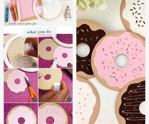 diy and donuts image