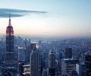 city, city life, and Dream image