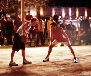brothers, lucas scott, and one three hill image