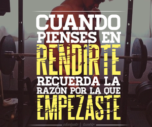 fitness and motivation image