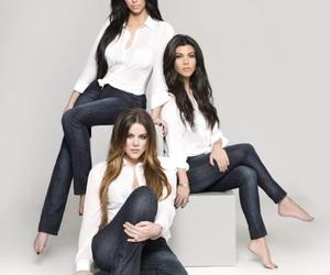 kardashian, kim, and kim kardashian image