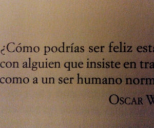 oscar wilde and frases image