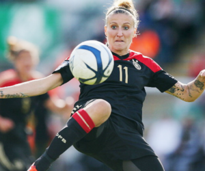 womansoccer, frauenfussball, and gwnt image