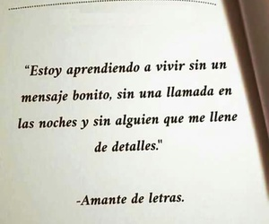 espanol, spanish, and amor image