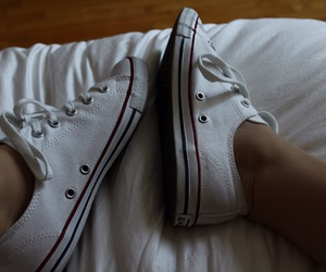 converse, filter, and shoes image