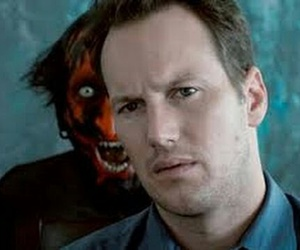 insidious, scary, and demon image
