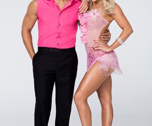 dwts and witney carson image