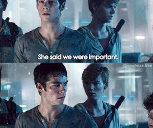 newt, newtmas, and thomas image
