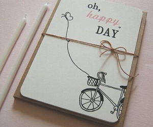 happy, book, and day image